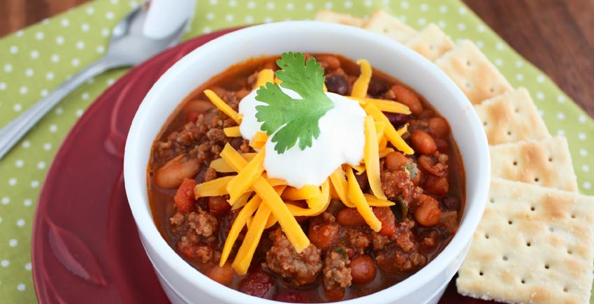 What Part Of Easy Dont You Understand Chili