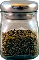 Whiskey Pepper Seasoning