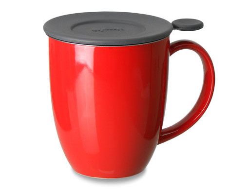 red unibrew in mug with inf and liz 16oz