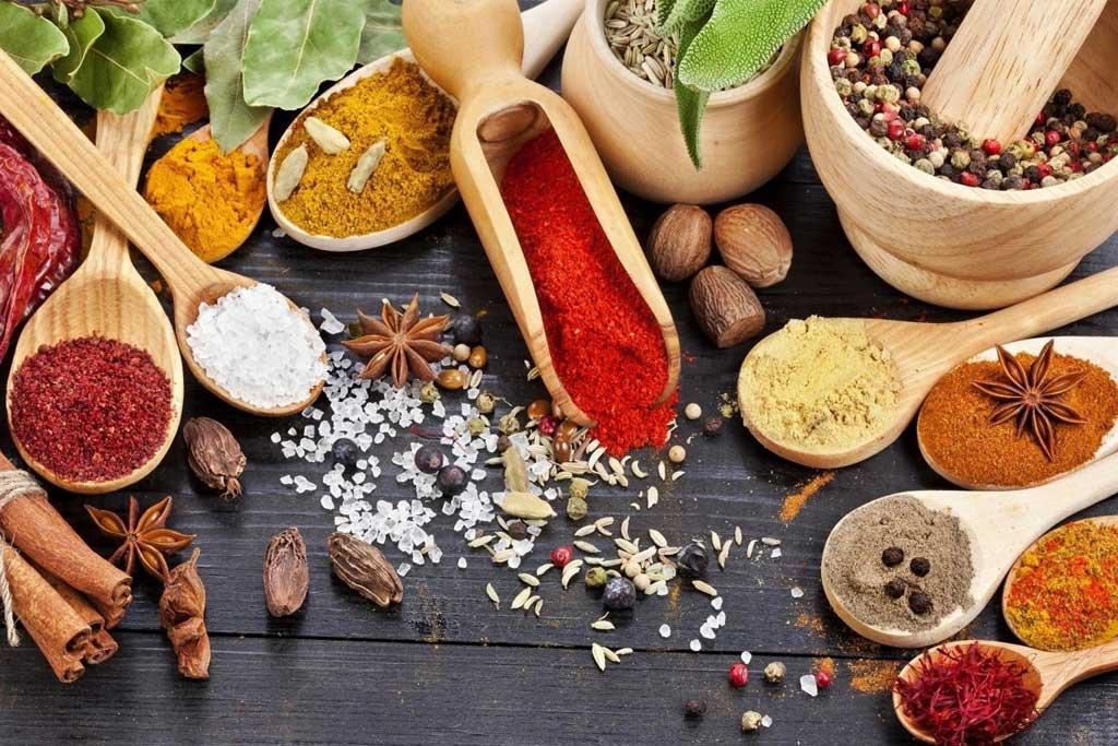 gourmet specialty spice shop