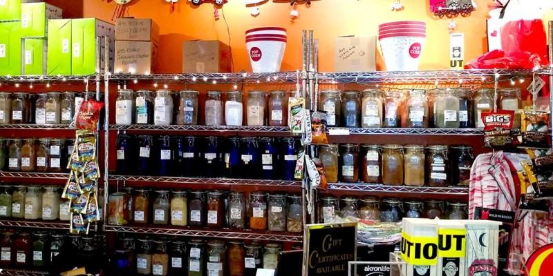 heat flavor shop ohio