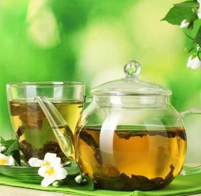 herbal tea shop ohio