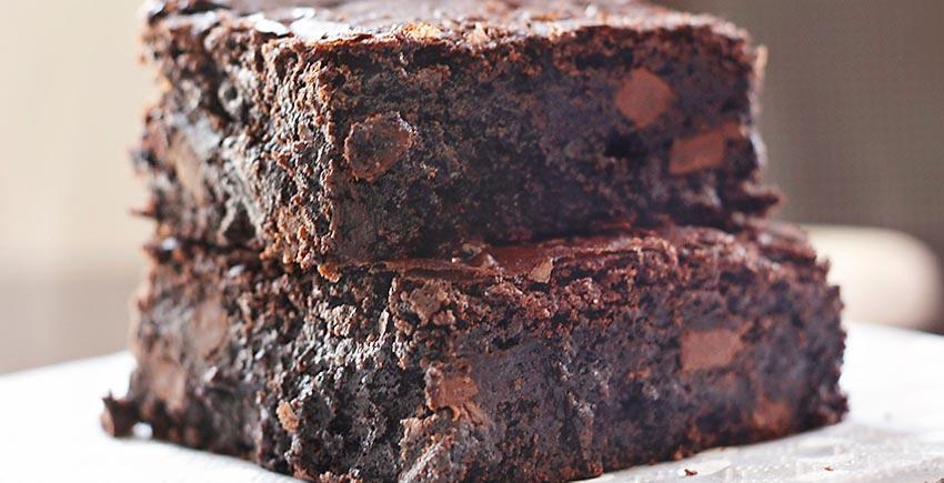Death By Brownie