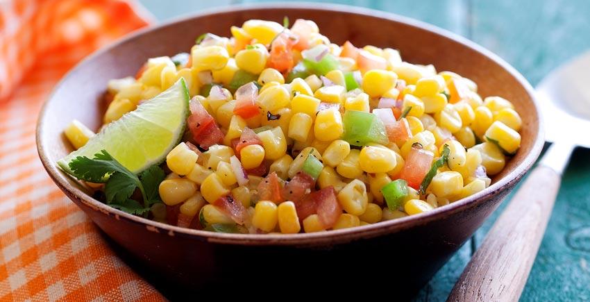 Tex Mex Corn Salad