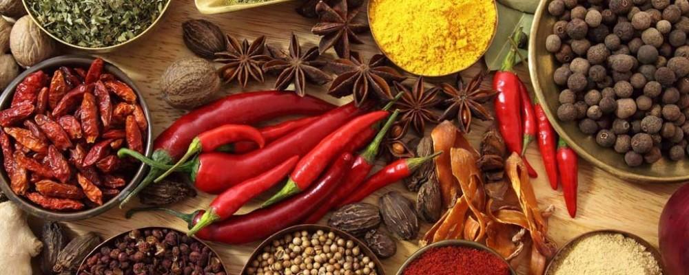 specialty spice shop ohio