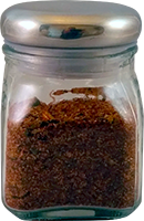 Brian's Medium Chili Powder