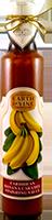 Caribbean Banana Caramel Finishing Sauce