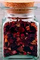 Heavenly Strawberry Kiwi Herbal Tea