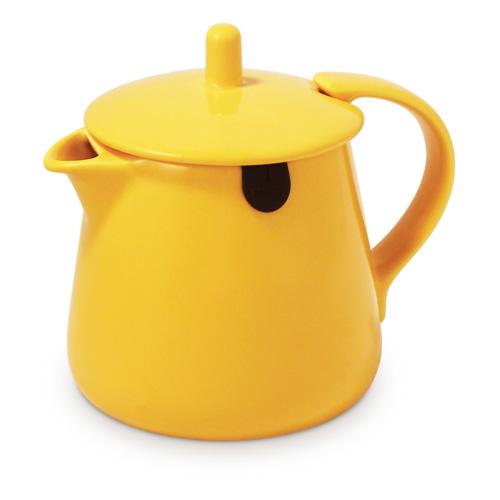 mandarine teabag teapot 12oz