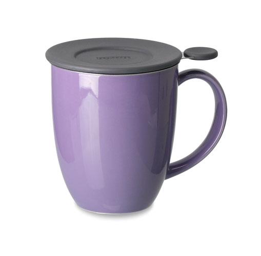 purple unibrew in mug with inf and liz 16oz